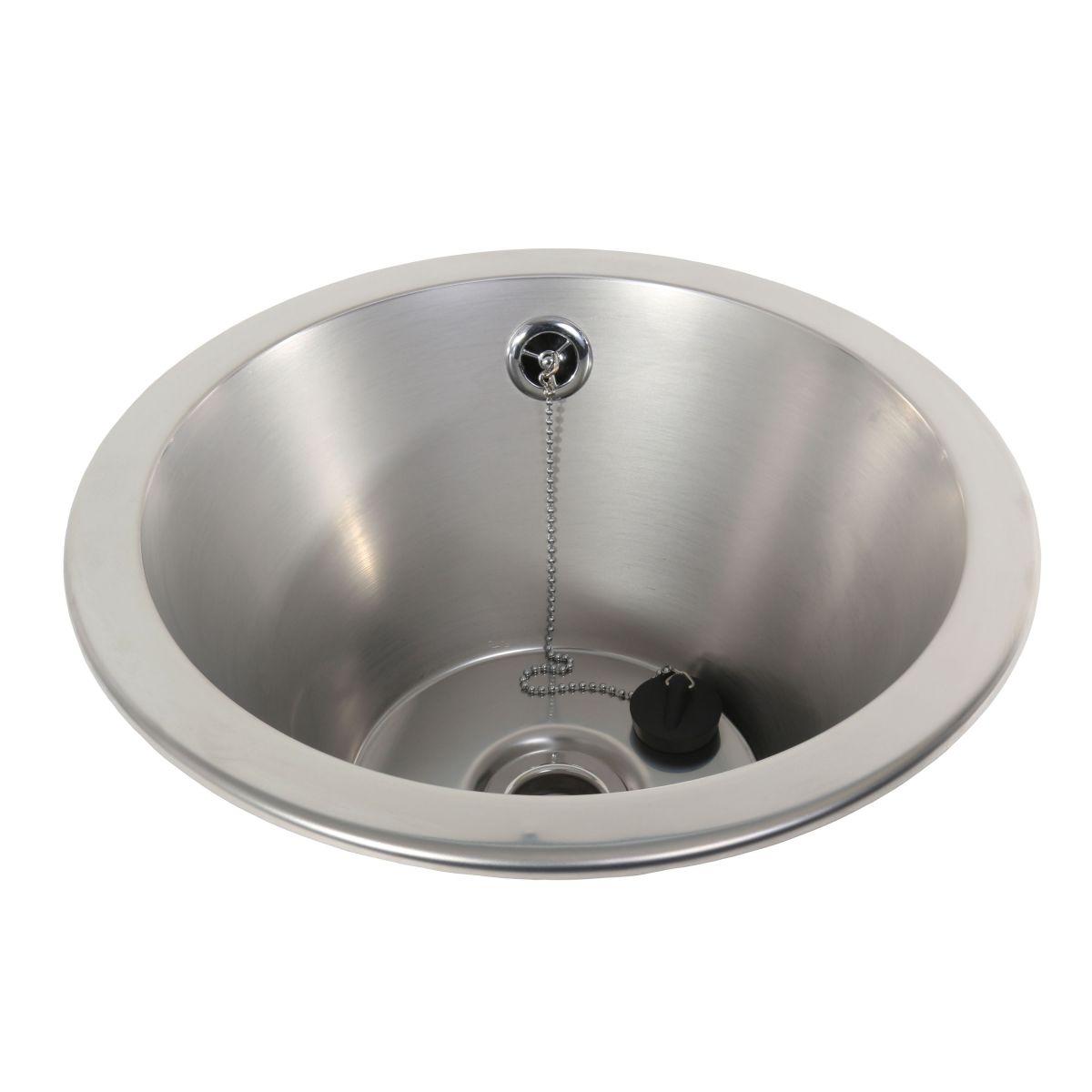 Inset Wash Bowl