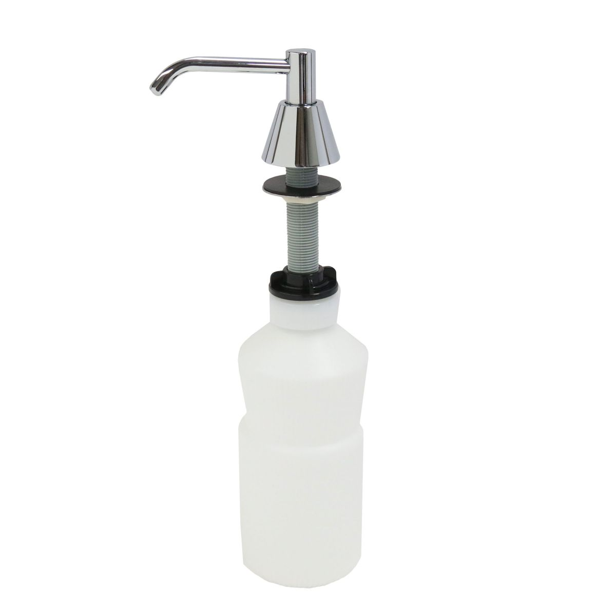 Countertop Liquid Soap Dispenser 102mm Spout