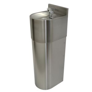 Floor Standing Drinking Fountain - Adult  image