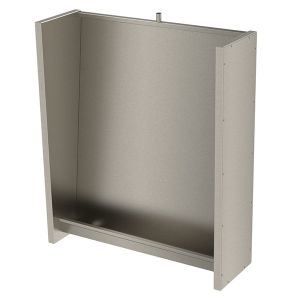 Floor Recessed Slab Urinal image
