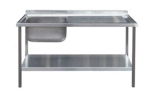 Stock Catering Sink image