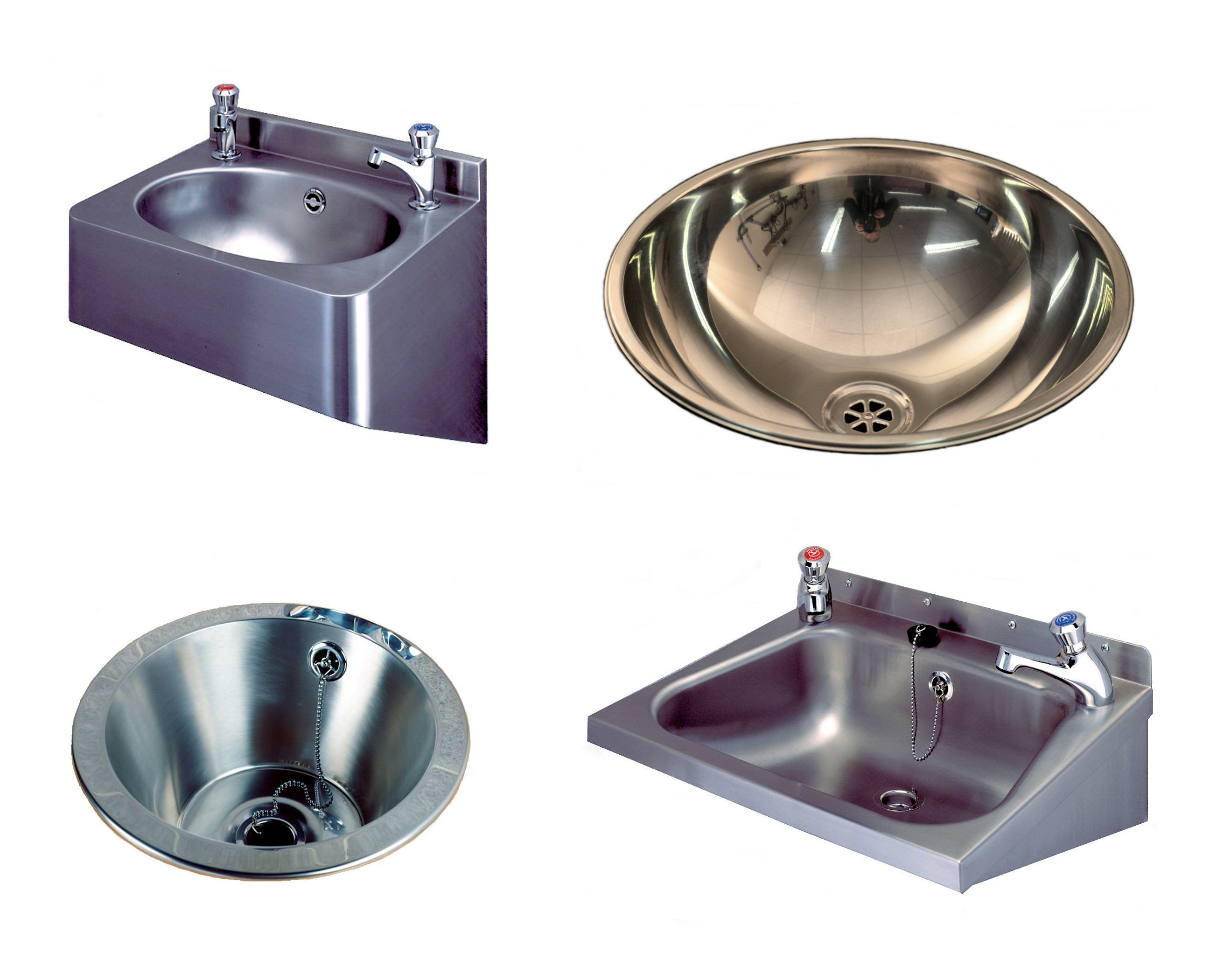 All Wall Mounted & Inset Basins  image