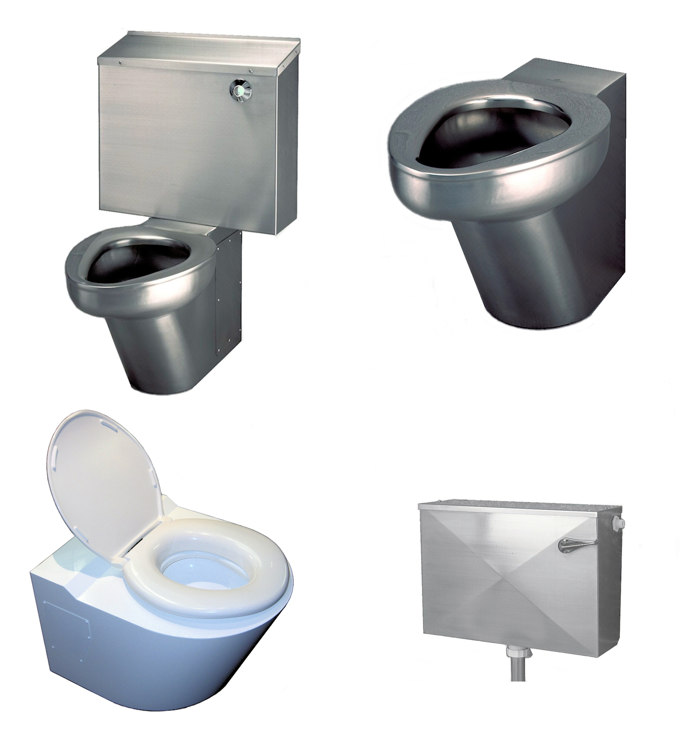 All WCs & WC Cisterns image