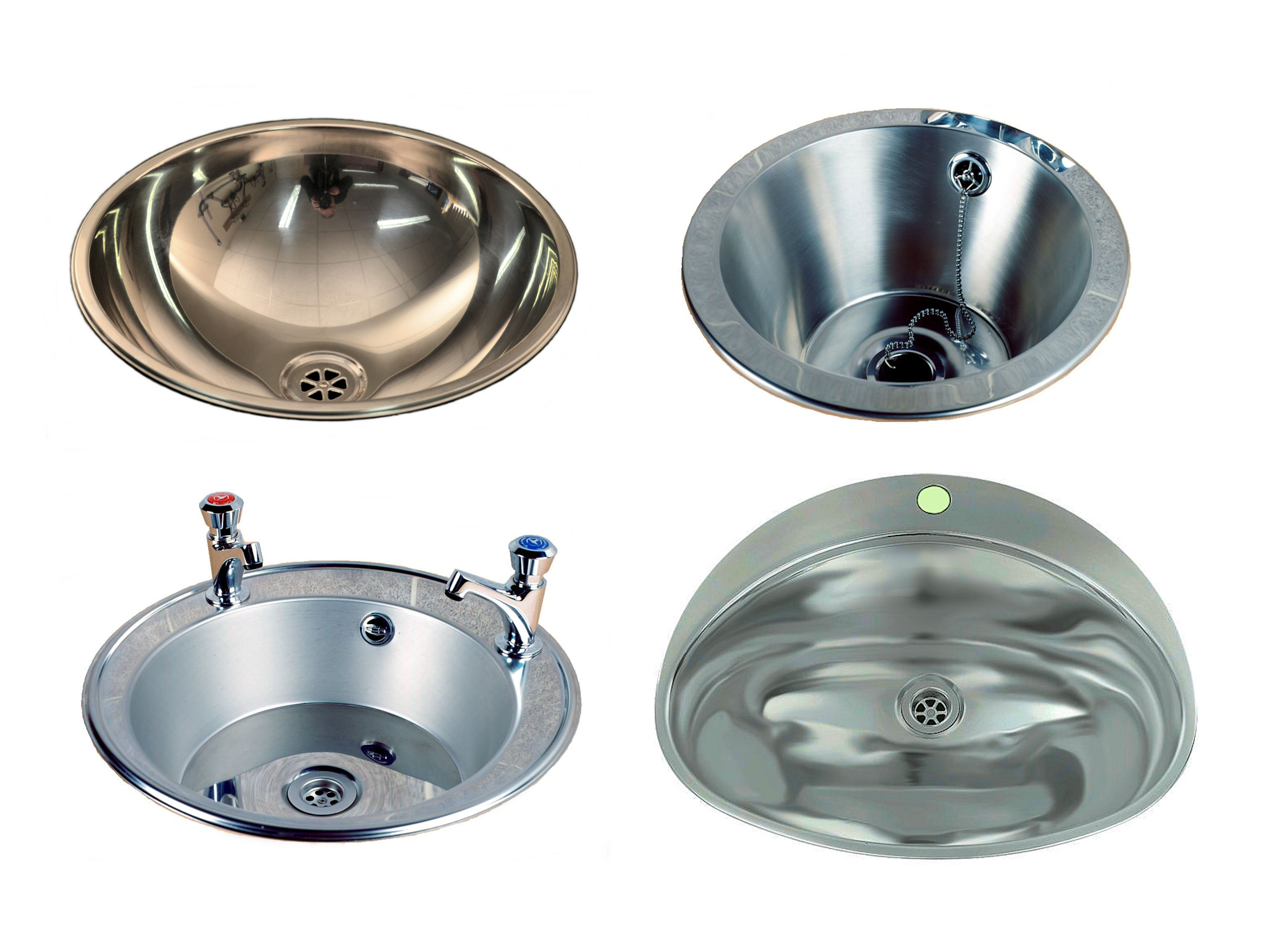 Inset Wash Basins image