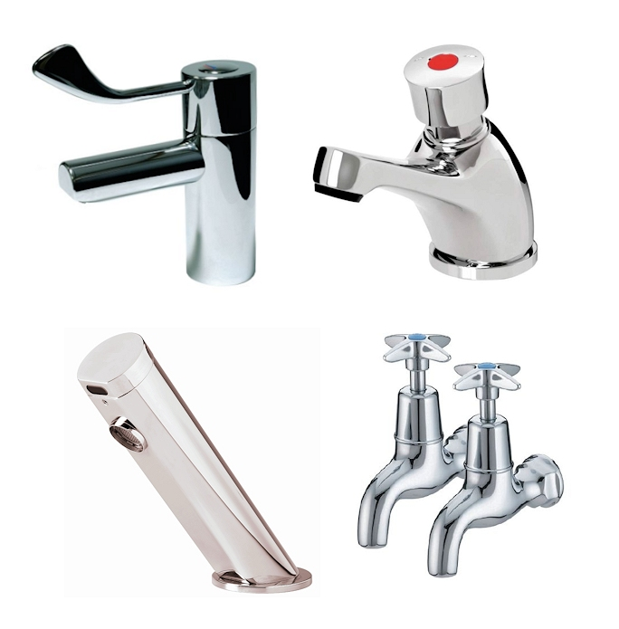 All Taps Spouts and Valves image