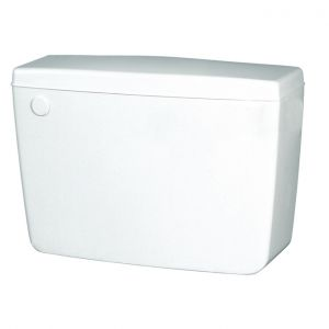 Plastic Automatic Urinal Cistern image