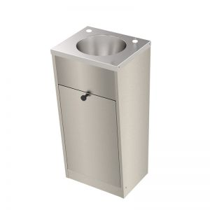 Floor Standing Wash Basin - Fully Shrouded image