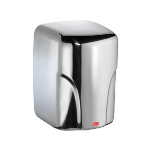 Stainless Steel High Speed Hand Dryer image