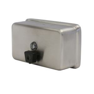 Liquid Soap Dispenser - Horizontal image
