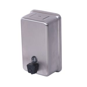 Liquid Soap Dispenser - Vertical image