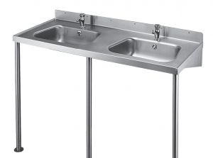 Multiple Basin Unit image