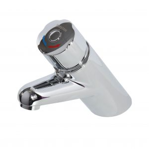 Self Closing Mixer Tap image