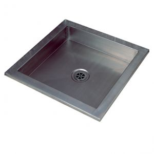 Recessed Shower Tray  image