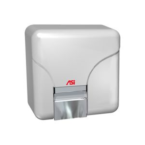 Small Automatic Hand and Face Dryer image