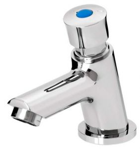 SOFT TOUCH SELF CLOSING TAP image