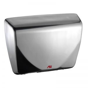 Stainless Steel Wall Mounted Hand Dryer  image
