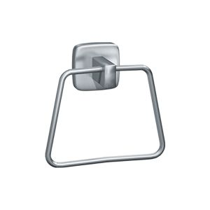 Stainless Steel Towel Ring image