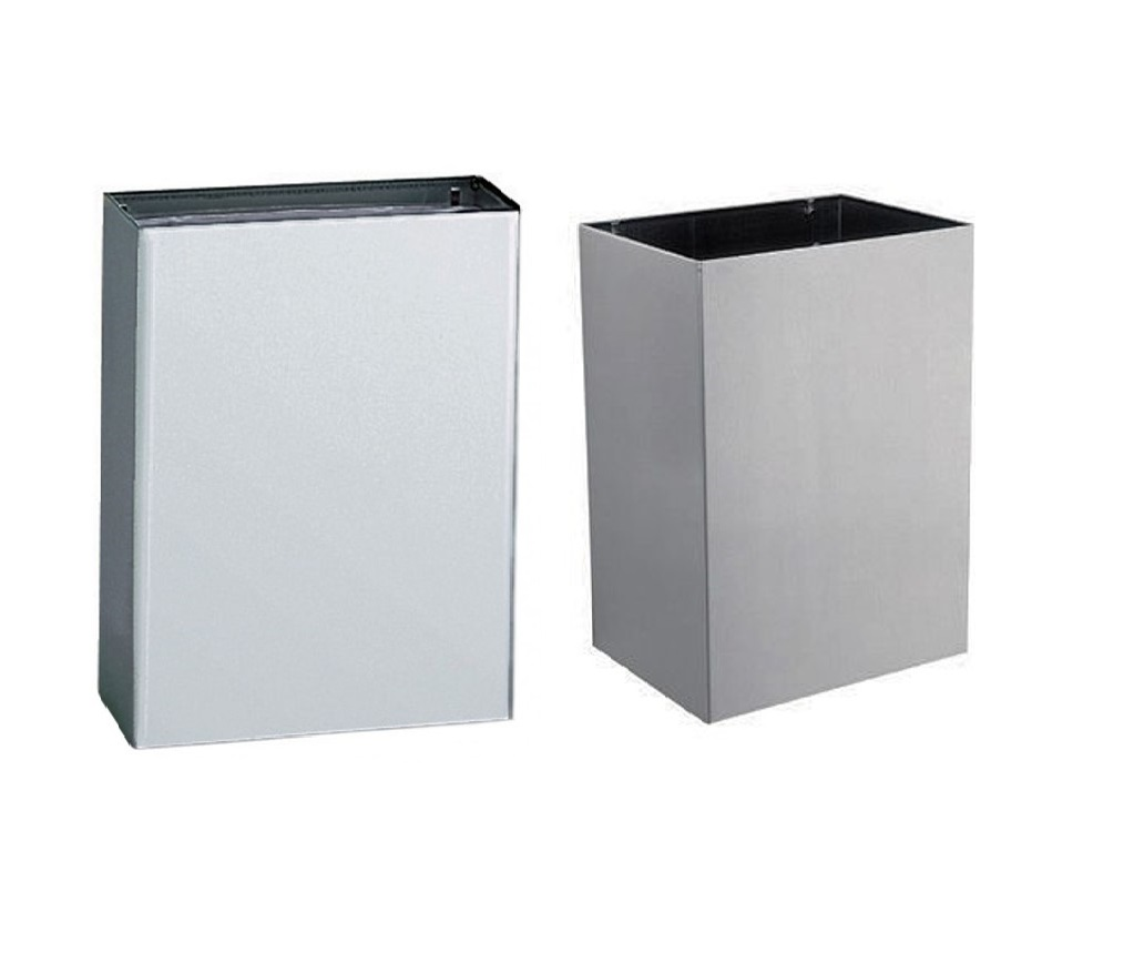 Wall Mounted Waste Bins image