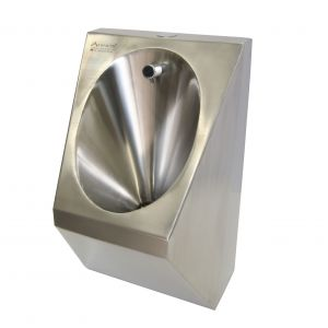 Wall Hung Pod Urinal image