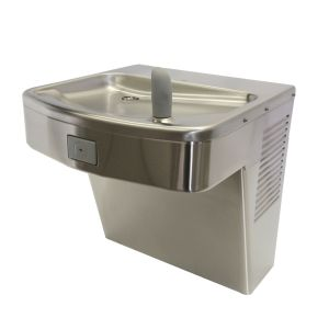DDA Water Cooler - Stainless Finish image