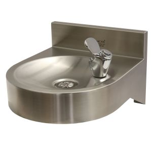 Wall Mounted Drinking Fountain - NSF image