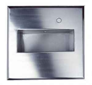 Wall Recessed Hand Rinse Unit  image