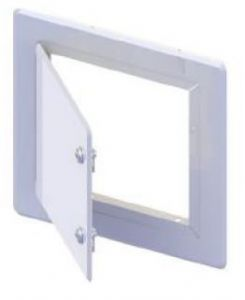 Ligature Resistant Access Panel Doors image